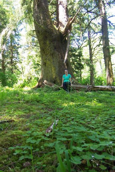 Cascade Head hike 001a
