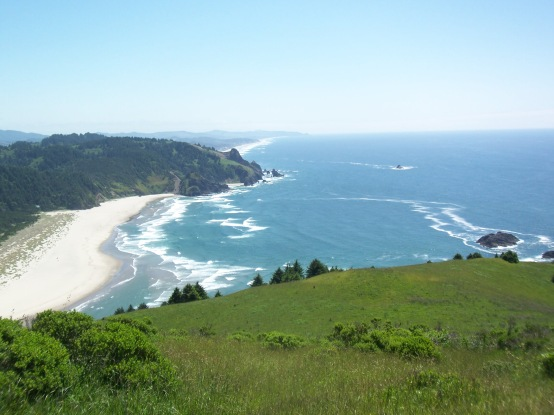 Cascade Head hike 021