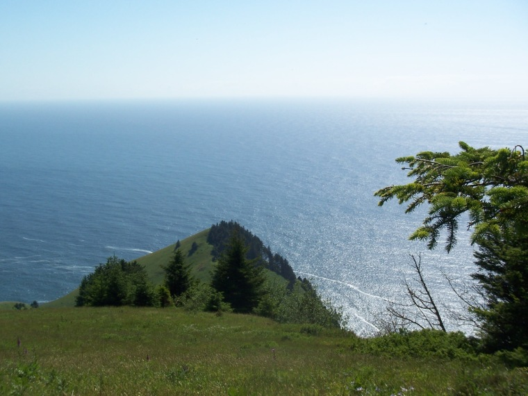 Cascade Head hike 034