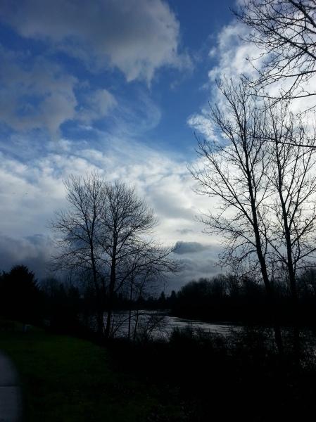 Keizer Rapids Park